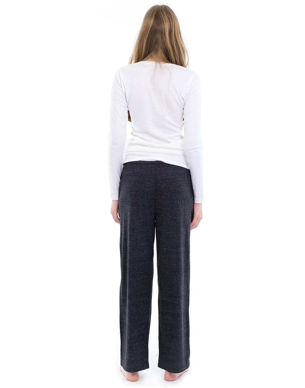 TINFL Big Girls Various Textile Material Casual Lounge Sleep Pajama Pants with Pocket 15-18+ Years