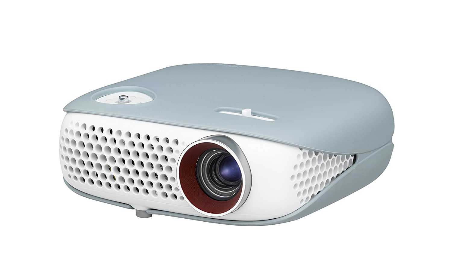 Lg minibeam nano 130 lumen hd lcos pico projector ph150g b amp h - Amazon Com Lg Electronics Pw800 Minibeam Projector With Built In Tv Tuner And Wireless Screen Share Electronics
