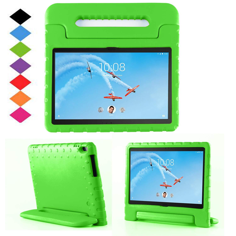 Funda Para Tablet Lenovo Tab 4 Tirin [7d4bjmnb]