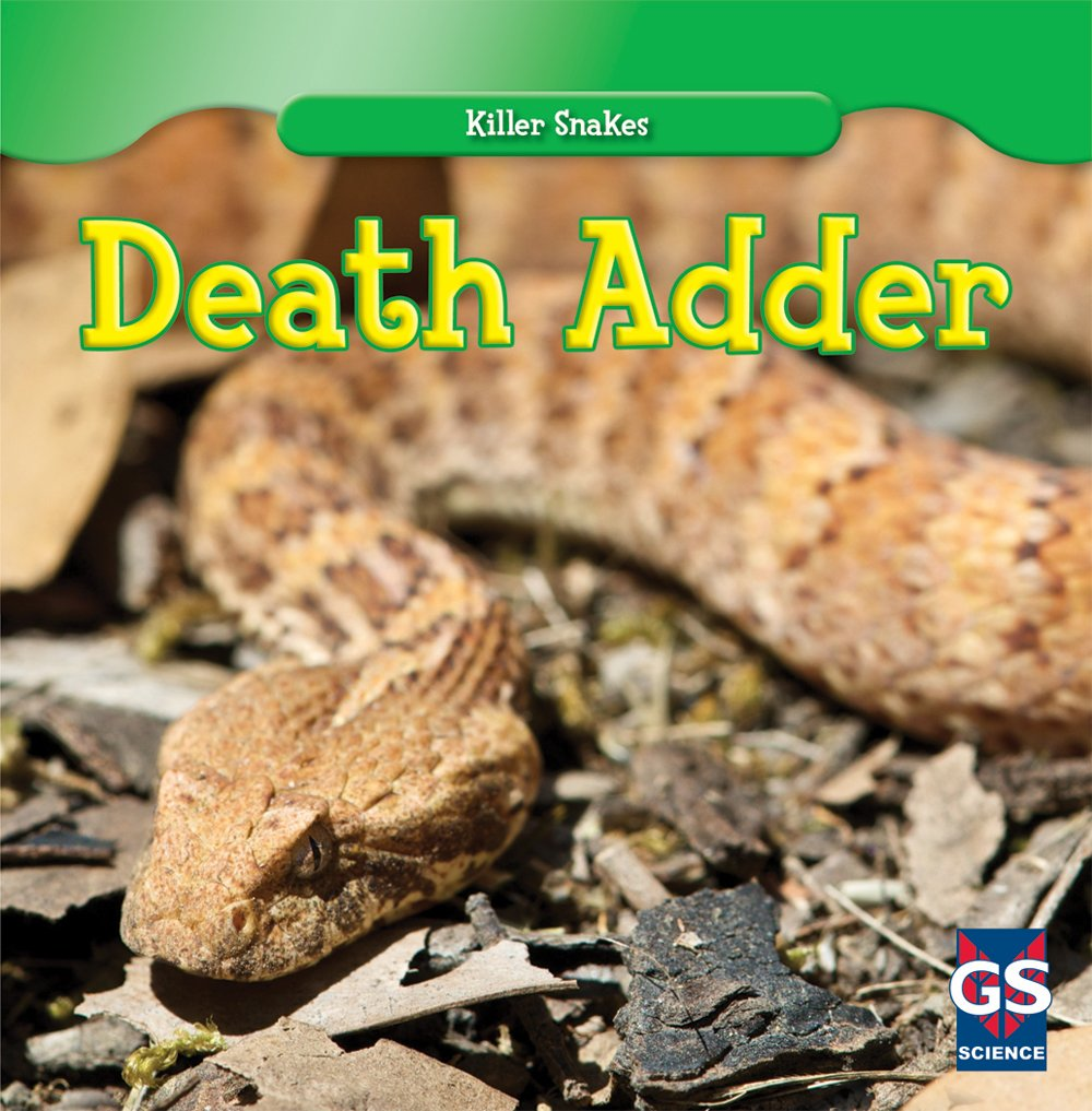 Death Adder (Killer Snakes)