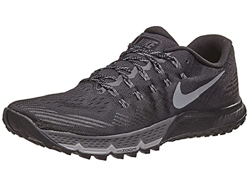 14e1627cdb7b3 greece nike air zoom terra kiger 3 zapatillas de running para hombre negro  black 34034 42f5f
