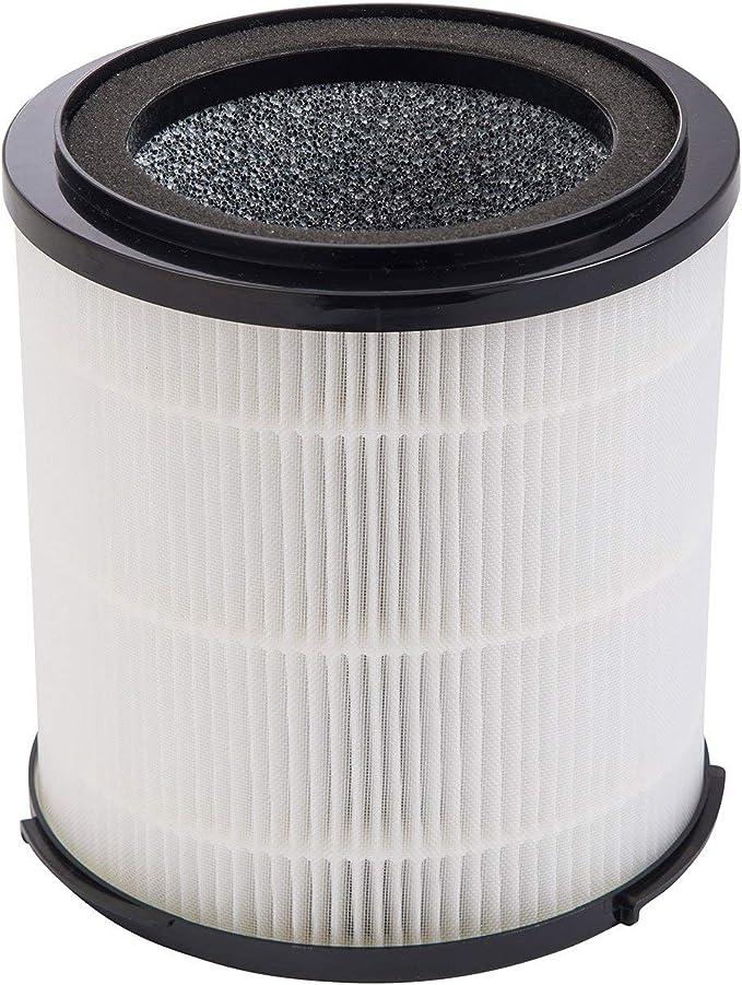 Silveronyx True HEPA filtro de repuesto (tamaño grande habitación ...