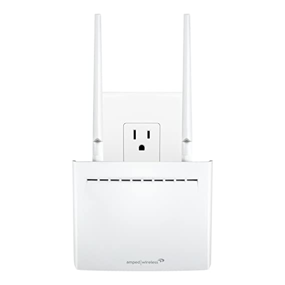 Amped Wireless REC44M Range Extender Driver for Mac