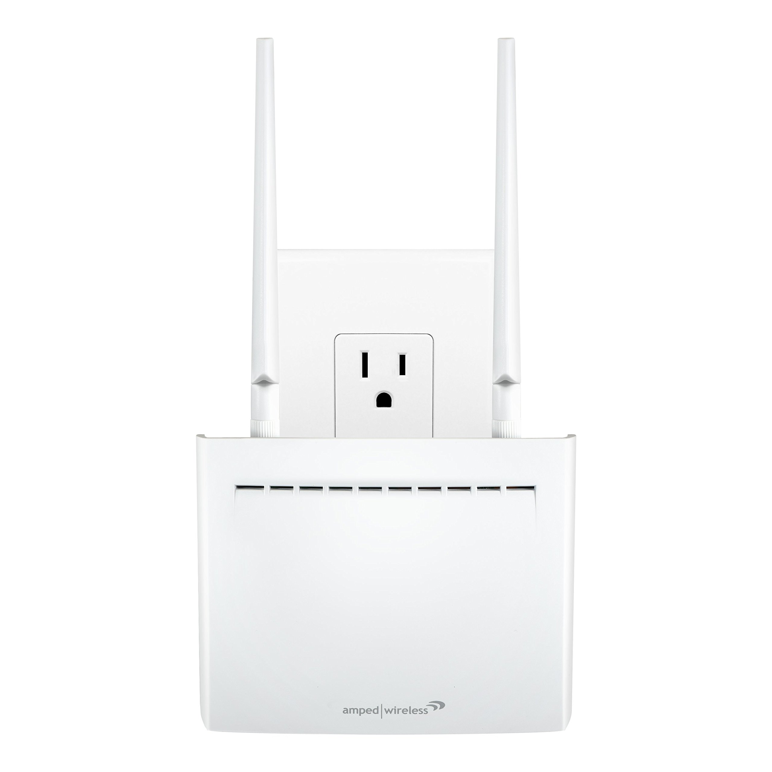 Amped Wireless High Power AC2600 Plug-In Wi-Fi Range Extender with MU-MIMO (REC44M) by Amped Wireless (Image #2)