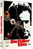 Die Killer Elite [Blu-Ray+DVD] - uncut - auf 333 limitiertes Mediabook Cover B [Limited Collector's Edition] [Limited Edition]
