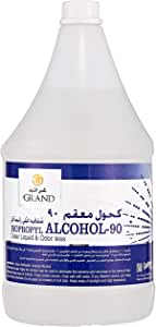 Grand Alcohol-90 Isopropyl Solution