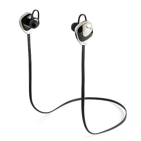 Al aire libre Bluetooth Auriculares F2 Auriculares Inalámbricos Hi-Fi Estéreo Construido en Micrófono/
