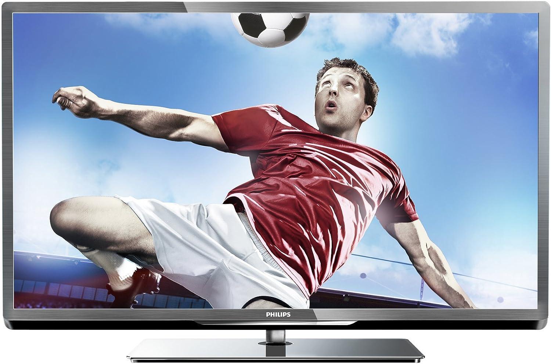 Philips 40PFL5007H/12 - Televisor LED Full HD 40 pulgadas: Amazon.es: Electrónica
