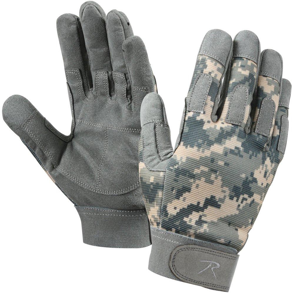 Acu Digital Lightweight All Purpose Duty Gloves 2xl Xxl
