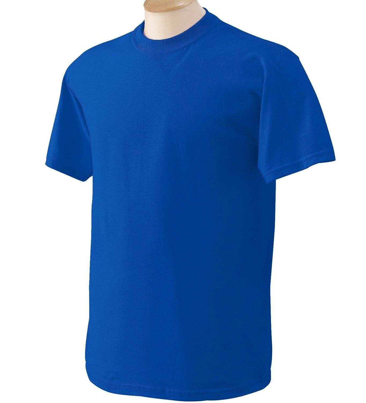 (ギルダン) Gildan メンズ ヘビーコットン 半袖Tシャツ トップス カットソー 定番 男性用 B014WC39IG M|スポーツグレー スポーツグレー M