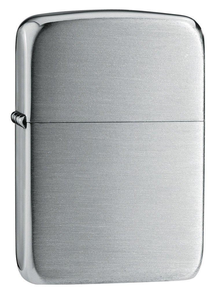 Original Zippo Feuerzeug Stlg Silber Replica 1941