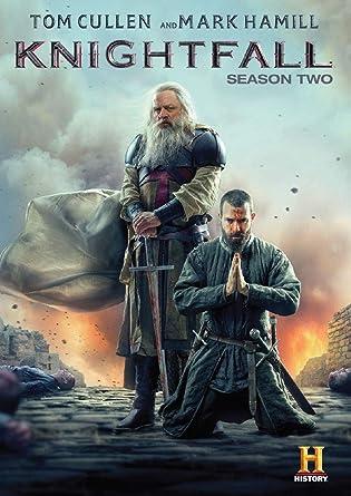 Knightfall: Season 2 *Contact 77nnzar@gmail.com for ORDER*