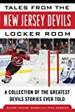 Tales from the New Jersey Devils Locker Room: A
