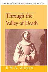 Through the Valley of Death Paperback