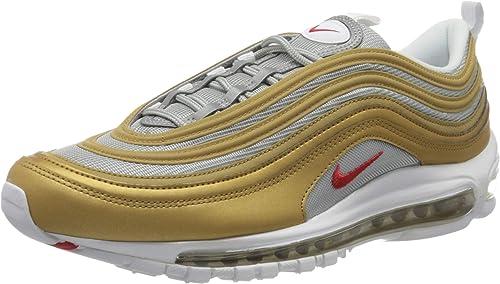 Nike Air Max 97 SSL Bv0306 700, Scarpe da Ginnastica Basse Uomo