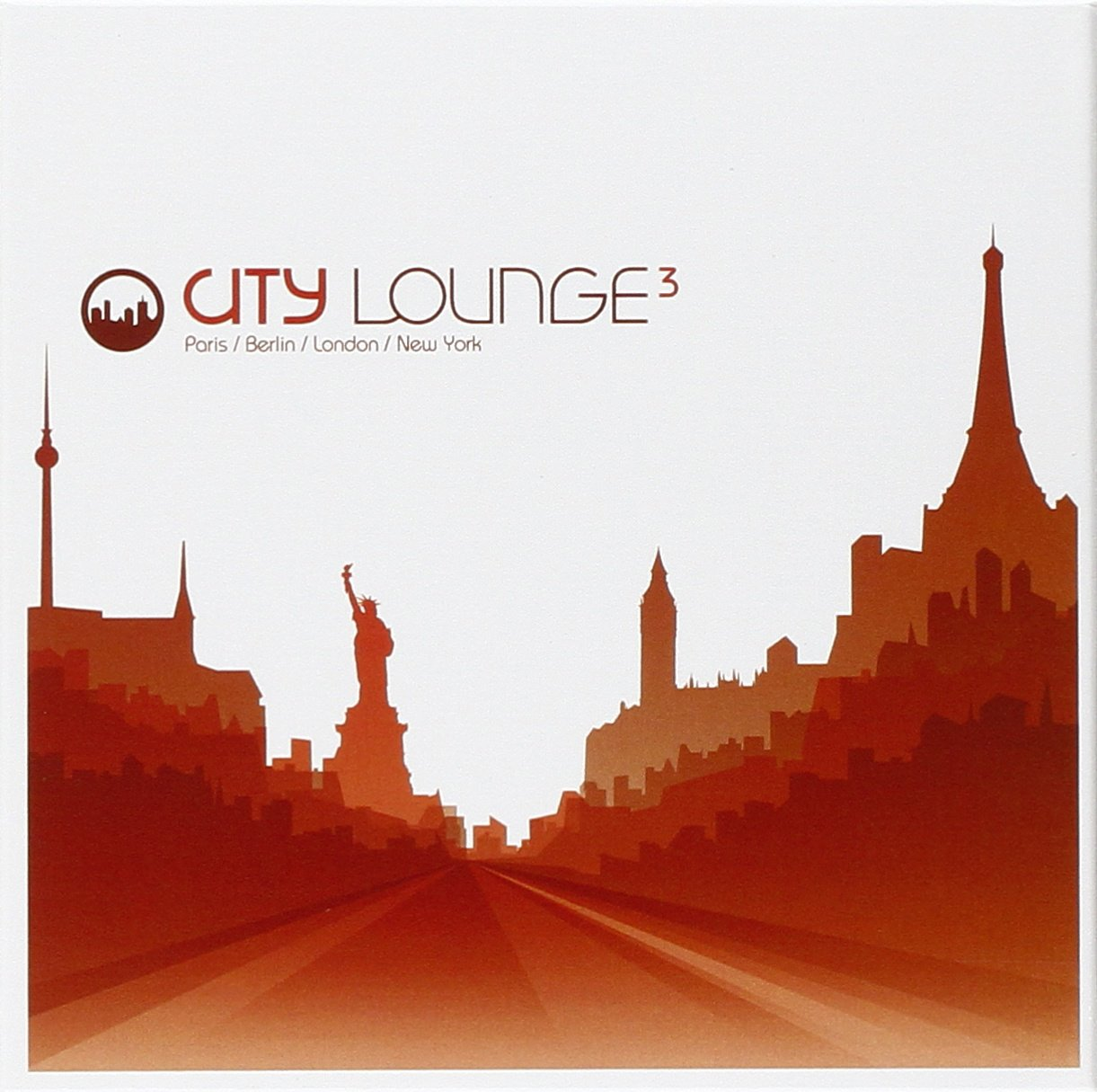 City Lounge - Vol. 3-City Lounge - Amazon.com Music
