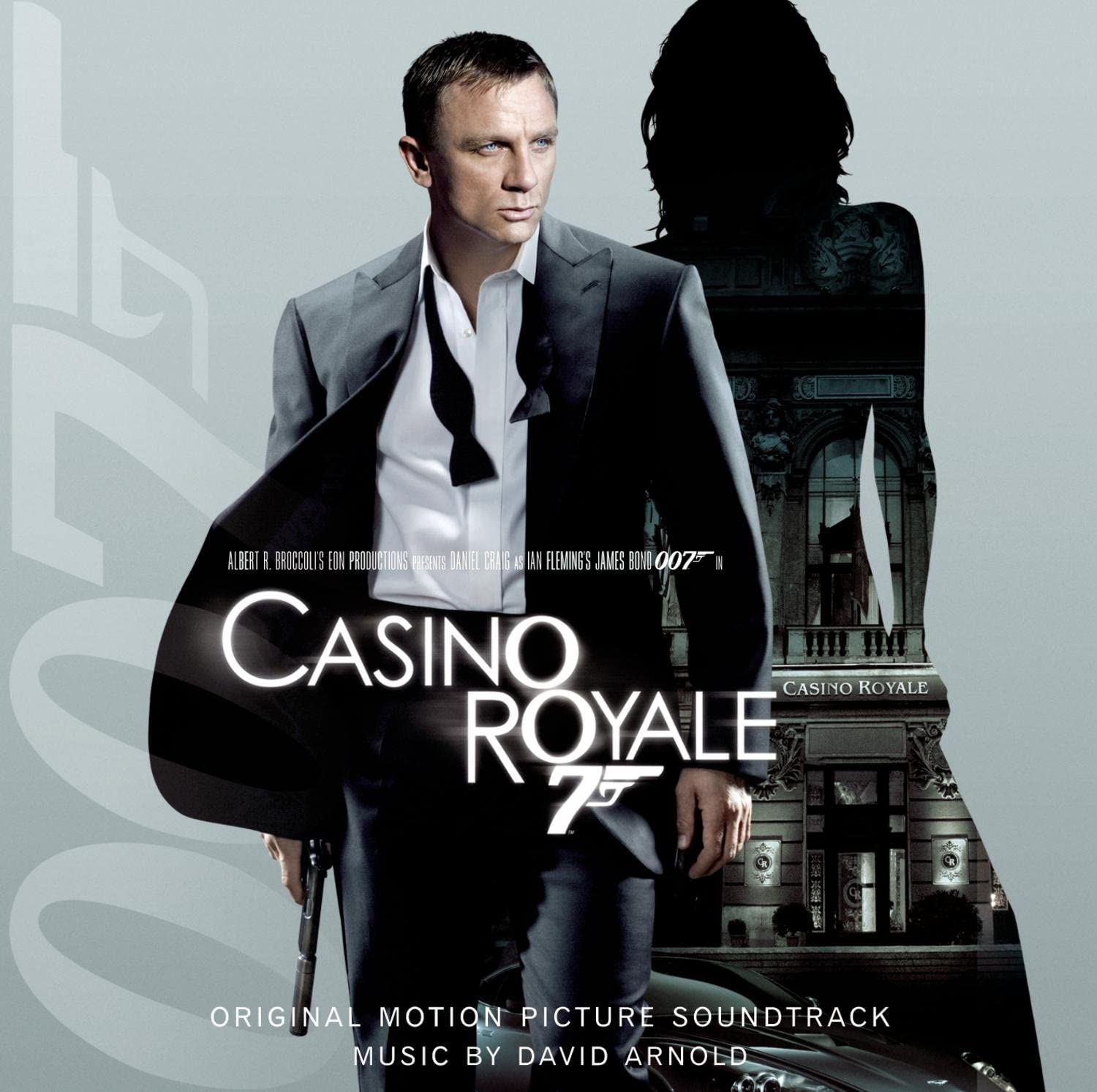 Theme song to casino royal igt guitar
