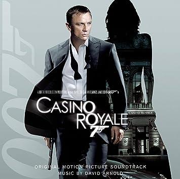 Casino royale sound track pharoh style casino games
