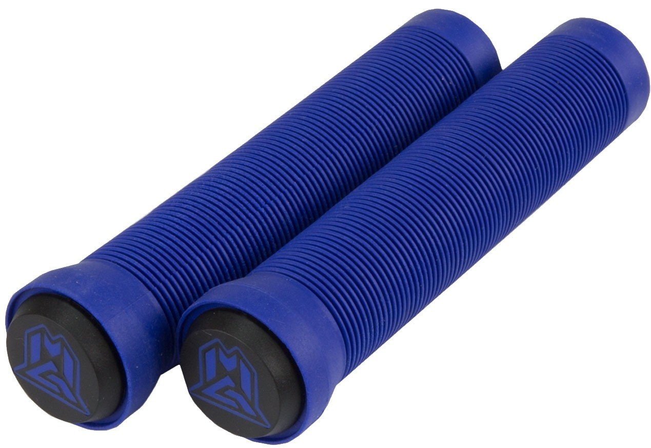 MADD Griffe VX4 TPR 150 mm Grips inklusive Barends