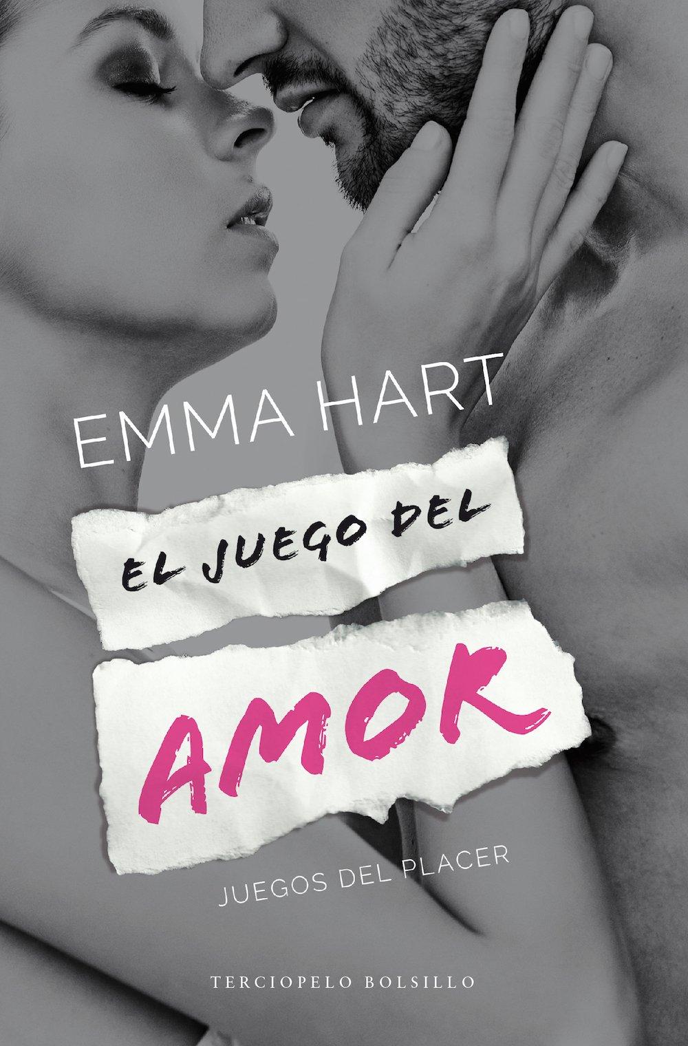 El Juego del Amor (Spanish) Mass Market Paperback – 31 Aug 2016