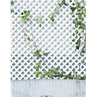 Jardin202 0'60 x 1'20 Metros - Celosía Fija