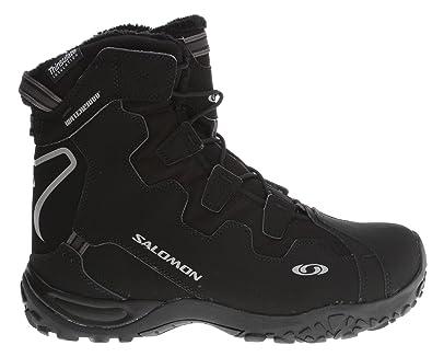Salomon Snowtrip TS WP Winter Hiking Boots for Men: Buy