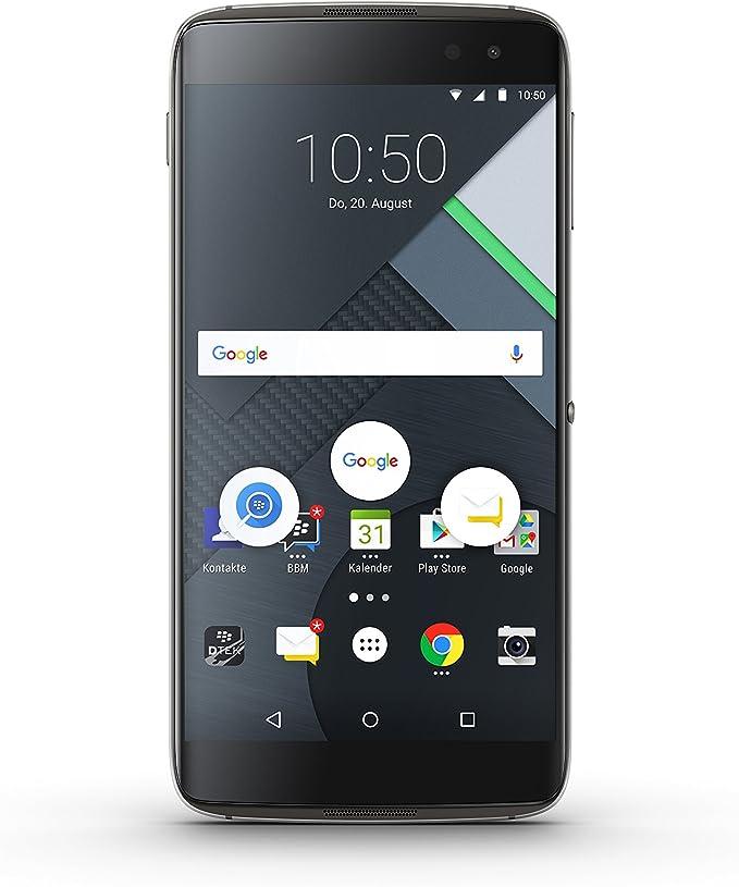 Blackberry DTEK60: Amazon.es: Electrónica