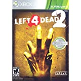 Left for Dead 2 - Xbox 360