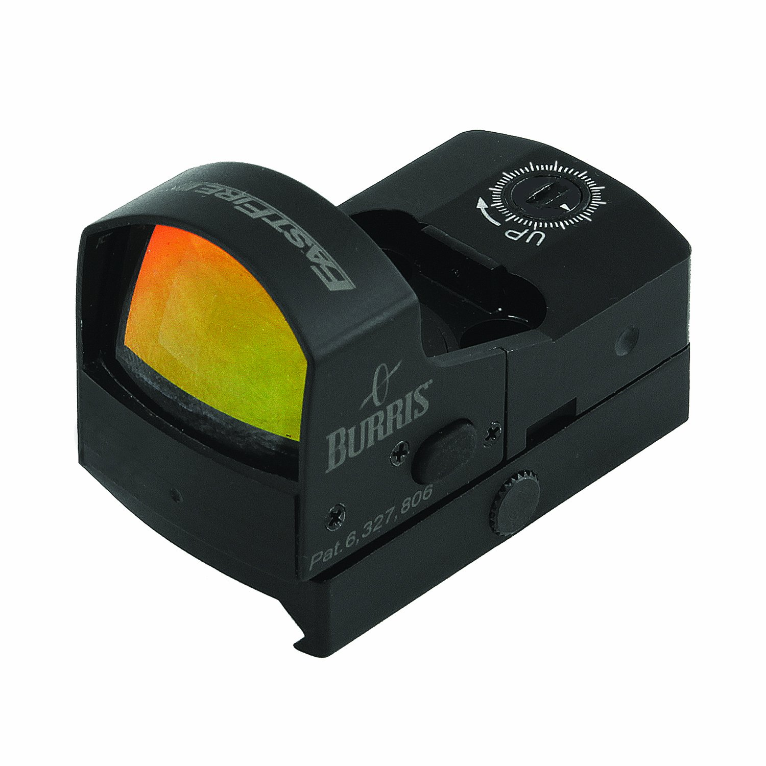 Burris 300234 Fastfire III with Picatinny Mount 3 MOA Sight (Black) by Burris