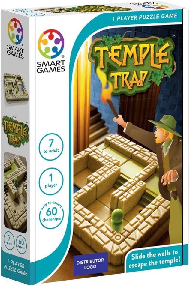 Smart Games - Temple Trap