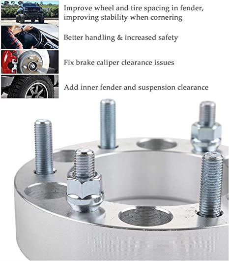 10 x Extended M14x1.5 40mm Radius bolts to fit spacers to Audi RS5 2010/>