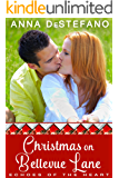Christmas on Bellevue Lane: An Echoes of the Heart Novella (Echoes of the Heart Series)