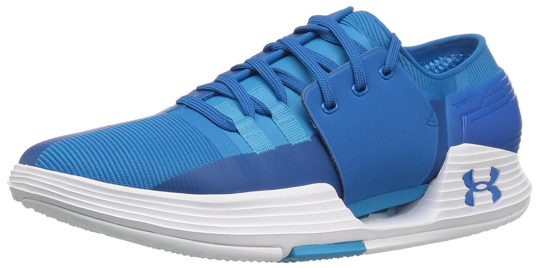 Under Armour UA Speedform Amp 2.0, Chaussures de D(M) Fitness Homme 9.5 D(M) de US|Cruise Blue/Blue Shift/Cruise Blue ed7779