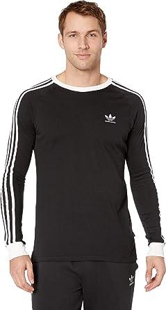 7e4a1204b7e adidas Skateboarding Men's Clima 2.0 Long Sleeve Tee at Amazon Men's  Clothing store: