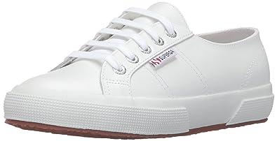 be8ab741f27a Superga Women s 2750 Fglu Wt Fashion Sneaker