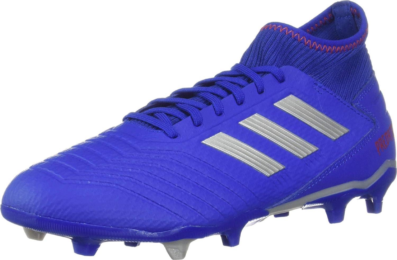 Adidas Men's Predator 19.3 FG Soccer