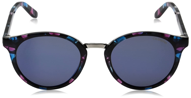 Carrera Mens Ca5036s Round Sunglasses