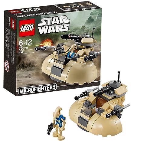 LEGO Star Wars - AAT (75029)