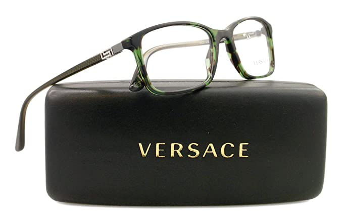 c3e2471beb Image Unavailable. Image not available for. Colour  Versace Eyeglasses VE  3163 ...