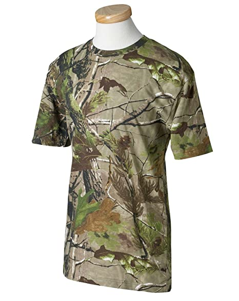 7bde0b9a Image Unavailable. Image not available for. Color: Code V Camouflage Short  Sleeve T-Shirt, M, APG