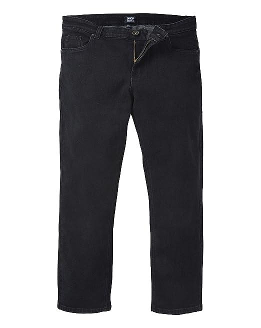 Mens Union Blues Slim Fit Jeans Jacamo