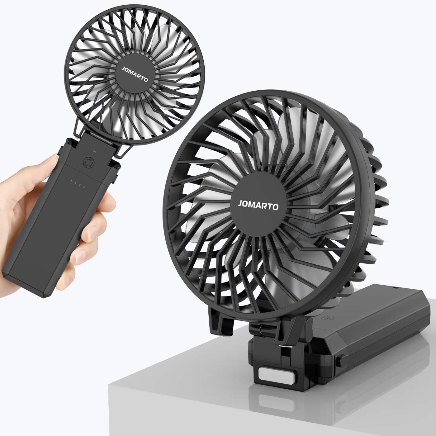 携帯扇風機ランキング