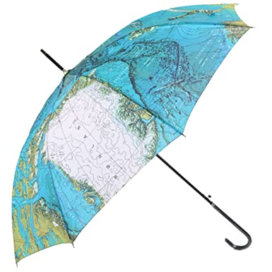 kung fu smith world map rain stick umbrella