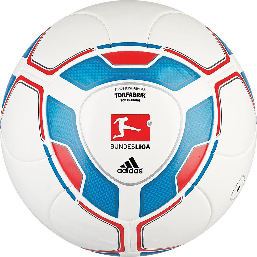 adidas DFL Top Training 2012 - Balón de fútbol: Amazon.es: Ropa y ...