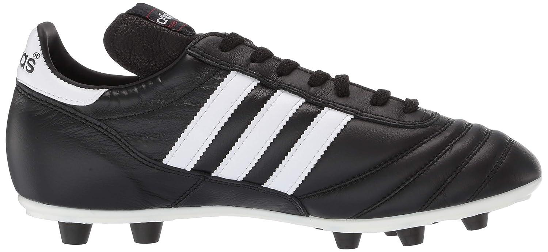 new concept 56436 14479 Amazon.com  adidas Performance Mens Copa Mundial Soccer Shoe