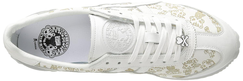 Onitsuka Tiger California 78 Fashion Sneaker B00RM36IBS 10 M US|White/White