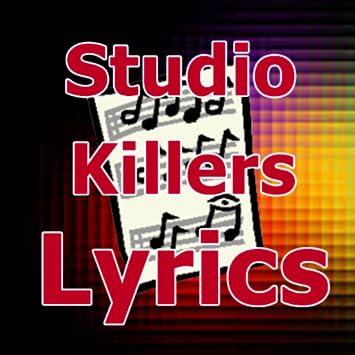 studio killers friday night gurus lyrics