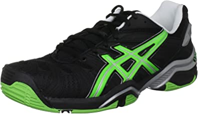 ASICS, Gel Resolution 4, Scarpe Sportive Uomo