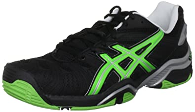 cb7bc16a Asics Men's Gel Resolution 4 Tennis Shoe