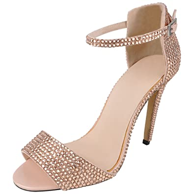 81c8d6abfc3e SHOELIN Stiletto Heels